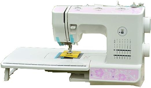 Máquina de coser-27 Costura 2 Patrones de velocidad Pedal ...