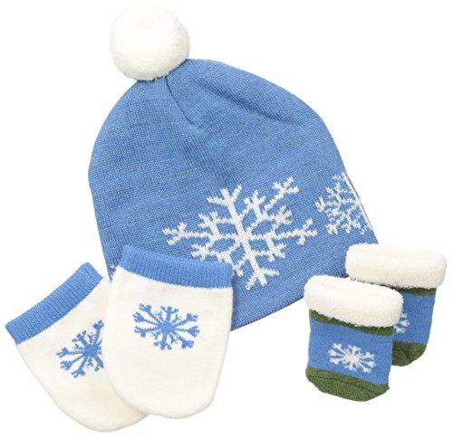 Country Kids Baby Boys Newborn Snowflake
