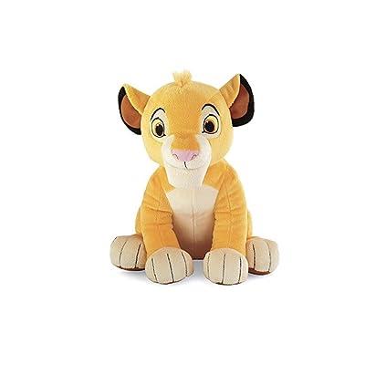 Kohl's Simba Plush: Toys & Games