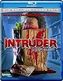 Intruder (Director's Cut) (Blu-ray + DVD Combo)