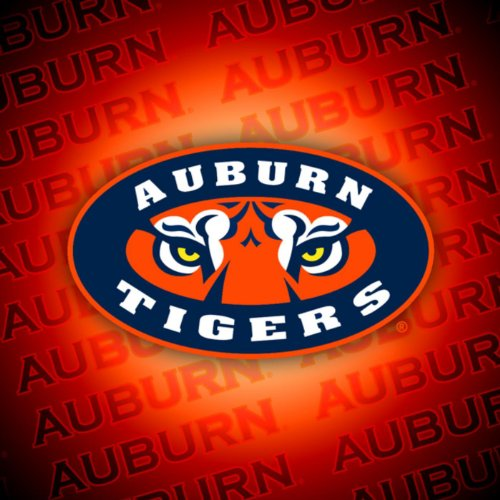 College Fight Songs - Auburn Tigers