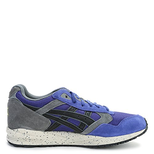 Sneakers Asics Unisex Gel Saga Hn510.5290 Blu Scuro / Nero (us)