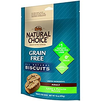 Amazon.com : DISCONTINUED: NUTRO Adult Grain Free Dog