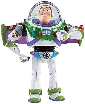 Story Toy Buzz Lightyear Superguardián Luminoso (Mattel)  Amazon.es   Juguetes y juegos fb73a6242f2