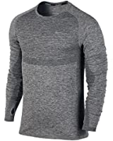 Nike Dri-FIT Knit Men's Running Shirt