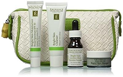 Eminence Bright Skin Starter Set, 1 Count