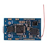 XCSOURCE Micro Scisky 32bits Brushed Flight Control Board with DSM2 for Mini Drone Multicopter RC419