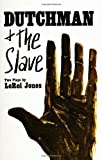 The Dutchman and The Slave, Amiri Baraka, 0688210848