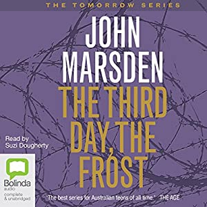 The Third Day, the Frost Hörbuch