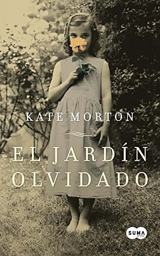Download El jardin olvidado (Spanish Edition) pdf