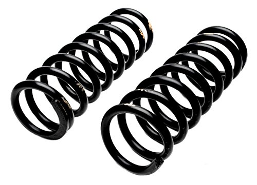 ACDelco 45H0150 Professional Front Coil Spring Set