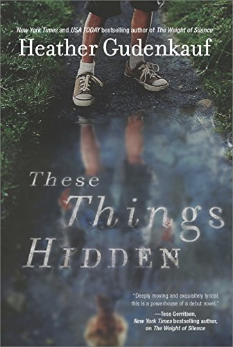 These Things Hidden: A Novel of - Nashville Store Spy
