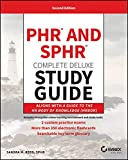 img - for PHR and SPHR Professional in Human Resources Certification Complete Deluxe Study Guide: 2018 Exams book / textbook / text book