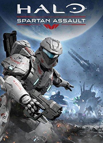 Halo - Spartan Assault 24x36 Poster
