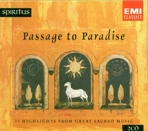 Passage to Paradise: 33 Highlights from Great