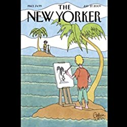 The New Yorker, July 27, 2009 (Calvin Trillin, Malcolm Gladwell, Nicholas Lemann)