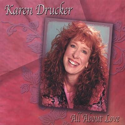 Karen Drucker Albums