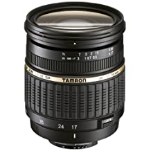 Tamron A016 - Zoom lens - 17 mm - 50 mm - f/2.8 XR Di II - Nikon F [Camera]