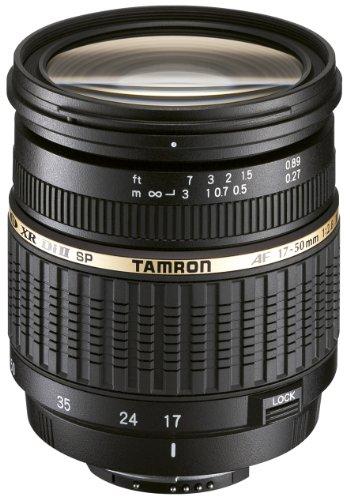 Tamron A16NII SP AF 17-50mm F/2.8 XR Di-II LD SP Aspherical - International Version