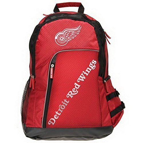 Detroit Red Wings 2014 Elite Backpack