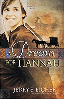 A Dream For Hannah (Hannah's Heart)