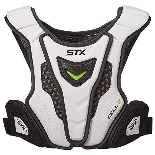 STX Cell IV Shoulder Pad Liner [MENS] by STX