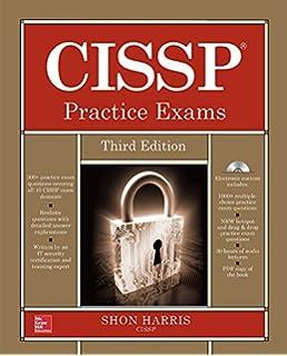 CISSP Exam ExamFOCUS Study Notes & Review Questions 2015 (No ...