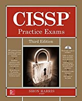 CISSP Practice Exams, 3rd Edition Front Cover