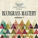 top Bluegrass%20Mastery%20Vol.
