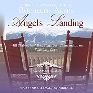 Angels Landing Audiobook