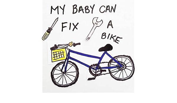 My Baby Can Fix a Bike de Shawna Caspi en Amazon Music - Amazon.es