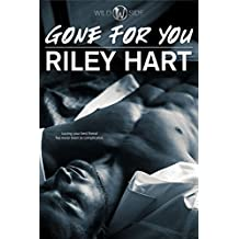 Gone for You (Wild Side Book 1)