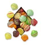 Koppers Fruit Filled Shells, 10-Pound Box