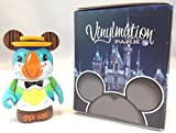 Disneyland Celebration 60th Anniversary Vinylmation Park Series 16 Checked Box : Enchanted Tiki Room by Disney offers