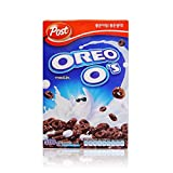 New Post Oreo O`s Cereal 17.6oz (500g) 1EA Only available in Korea