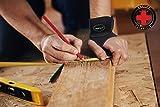Doctor Developed Premium Copper Lined Wrist