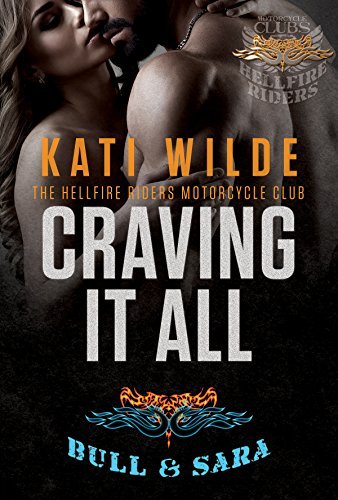 Craving It All by Kati Wilde