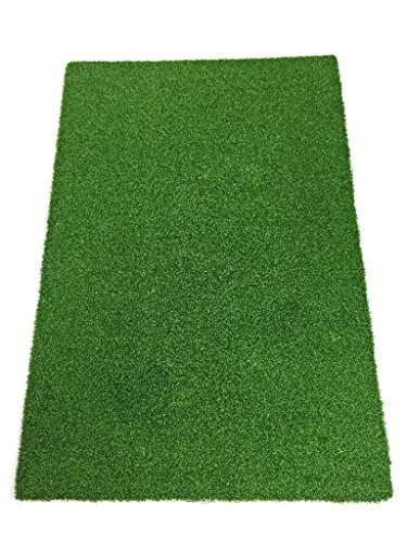 AllGreen Pacific Professional Portable Golf Putting Green Indoor/Outdoor Training Mat