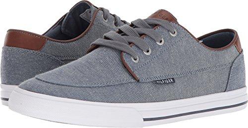 Tommy Hilfiger Men's Phelipo Sneaker Dark Blue 10 M US