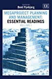 img - for Megaproject Planning and Management: Essential Readings (Elgar Mini Series) by Bent Flyvbjerg (2014-05-31) book / textbook / text book