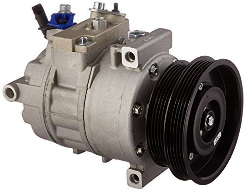 Behr Hella Service 351322841 Compressor for Volkswagen New Btle/Golf/Jetta 00-