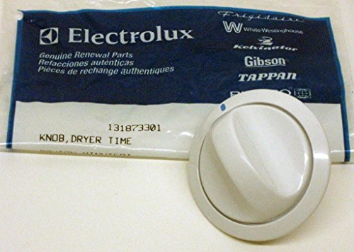 Frigidaire Kenmore Washer Dryer Combo Timer Knob 131873301