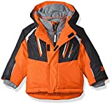 ZeroXposur Baby Boys Infant Jake Heavyweight Jacket, Zinnia, 18 MOS