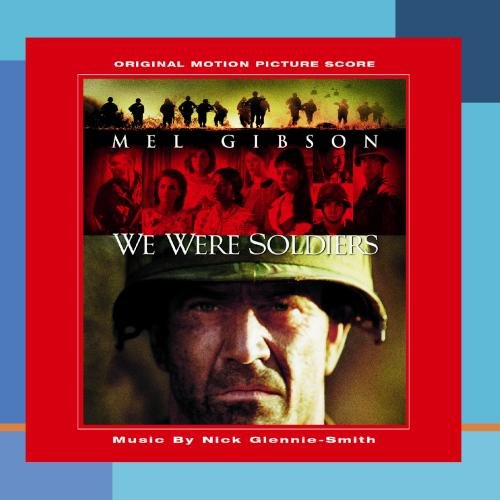 Best soundtrack we were soldiers for 2018