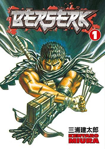 Berserk, Vol. 1 (Best Short Manga Of All Time)