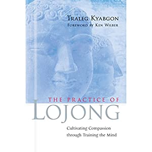 Practice of Lojong Audiobook