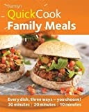 Hamlyn QuickCook: Family Meals (Hamlyn Quick Cooks)