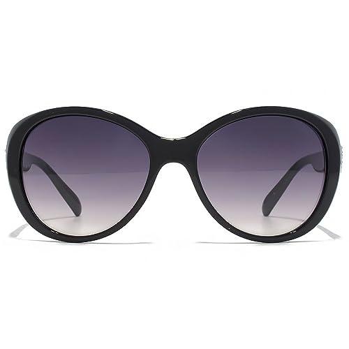 Occhiali da sole Guess GU7313 C57 C38 (Black / Gradient Smoke Lens)
