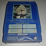 The Alan Parsons Project - I Robot - 1977 - 8 Track Tape