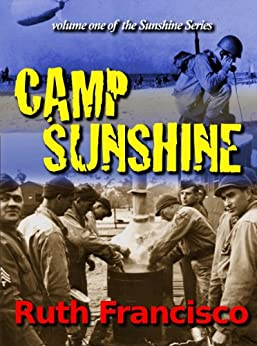 Camp Sunshine (Sunshine Series Book 1) by [Francisco, Ruth]